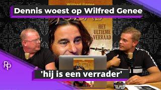 Dennis Schouten woest op Wilfred Genee: 'Hij heeft me verraden'