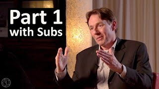 Ronald Bernard - My revelations part 1 - Dutch with subtitles