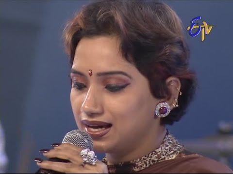 Swarabhishekam - Kalpana Performance - Meera jala galada Song - 7th September 2014