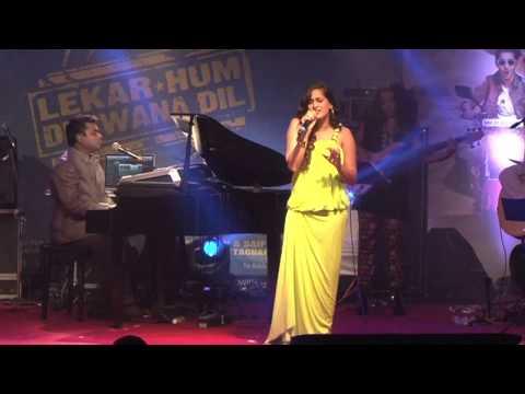 A R Rahman's melodious Concert For Lekar Hum Deewana Dil