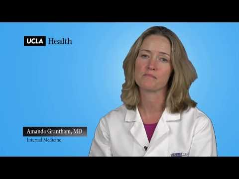 Amanda Grantham MD  West Washington Internal Medicine - UCLA Health