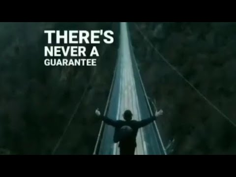 There's Never A Guarantee That Loving is So Easy #There'sNeverAGuarantee #There'sNever