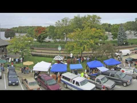 Red Wing Farmers Market
