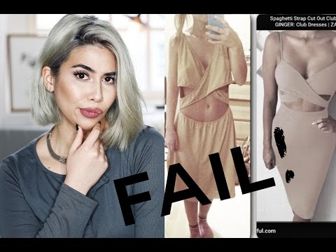 AVOIDING ONLINE SHOPPING DISASTERS! | TAR MAR