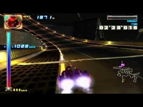 F-Zero GX: Story Mode - Full Walkthrough on Very Hard