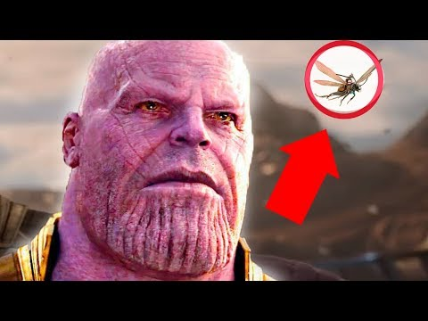 6 Teorías LOCAS de Avengers: Infinity War Que te IMPACTARÁN