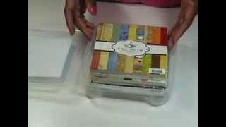 New: Iris Box Addition