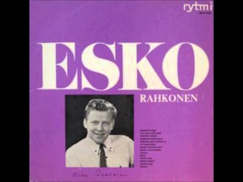 Esko Rahkonen: Ritva 1967