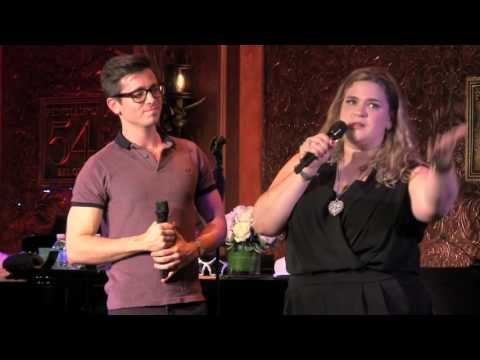 "Matt Doyle & Bonnie Milligan - ""Suddenly Seymour"" (Little Shop of Horrors)"