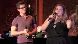 "Matt Doyle & Bonnie Milligan - ""Suddenly Seymour"" (Little Shop of Horrors)"