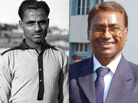 Hockey Champion Ashok Kumar Dhyanchand   Full Interview   Hockey World Cup 1975