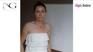 Свадебный маникюр на коротких ногтях. Календарь невесты (Часть 2/4) / Wedding manicure(, 2014-06-26T15:53:36.000Z)