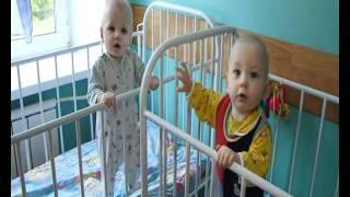 Дети-отказники в Барнауле.avi