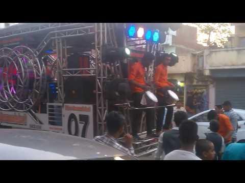 Dev Mamaledar Band Satana Sambal ,swar samrat band sambal mohan band sambal band sambal,zingi pawari
