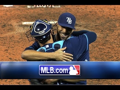 Check out the best moments from David Price