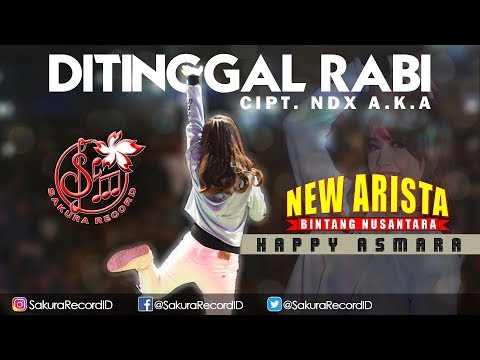 Happy Asmara - Ditinggal Rabi [NEW ARISTA]