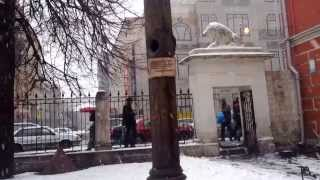 видео Государственный музей Современной истории России