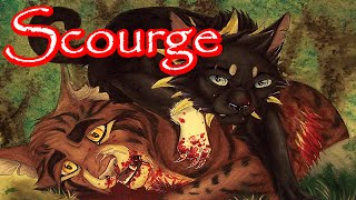 Why Scourge is the Perfect Villain! - Analyzing Warrior Cats