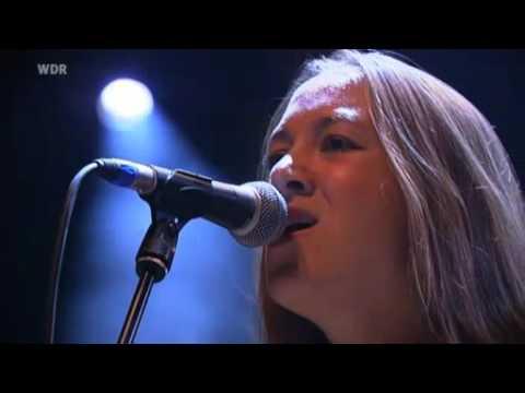Sophie Hunger - Cloud Rockpalast: Pop 2013: Leverkusener Jazztage