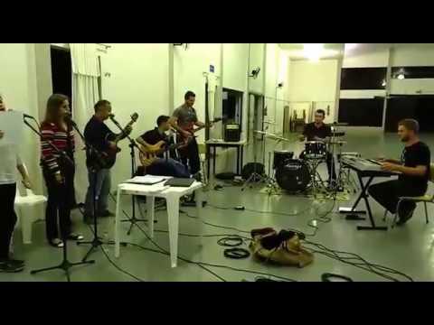 Armadura do Cristão - ensaio (música)
