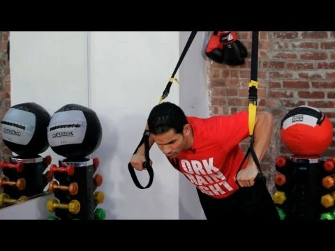 How to Strength Train | Kickboxing Lessons