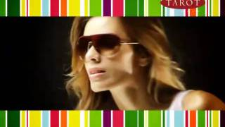 Vt Do Comercial Tarot Oculos