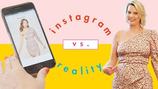 A Fashion Editor's HONEST REVIEW of Reformation | Instagram vs. Reality | Cosmopolitan