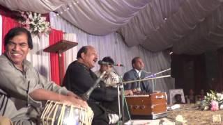 Main Udas Hun Tere Baghair by Ghulam Abbas | Christmas Program