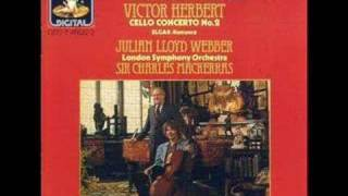 Victor Herbert Cello Concerto No 2 Slow Movement