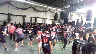 Blindemon in babat metal fest