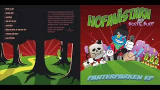 02 - Hofmästarn & Roffe Ruff - Aldrig mer