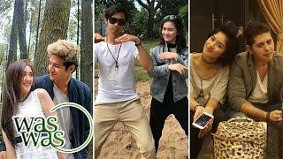 Kisah Asmara 3 Pasangan Artis Muda - WasWas 16 Maret 2017