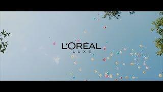 L'Oréal Luxe  - summer team building