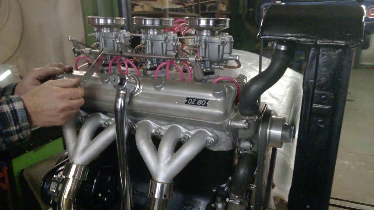 BMW Engine YouTube - Bmw 328 engine