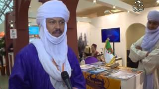 promotion du tourisme algerien en russie