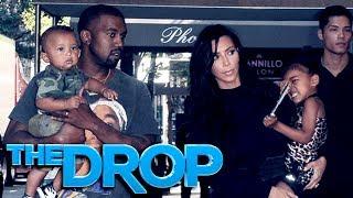 Kim Kardashian, Kanye West Hire Surrogate for Third Baby