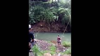 Spot/tempat memancing WADER / BEUNTEUR di Bogor Barat