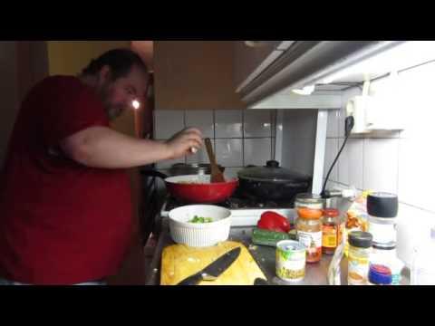 Chili Con Carne (dutch spoken)