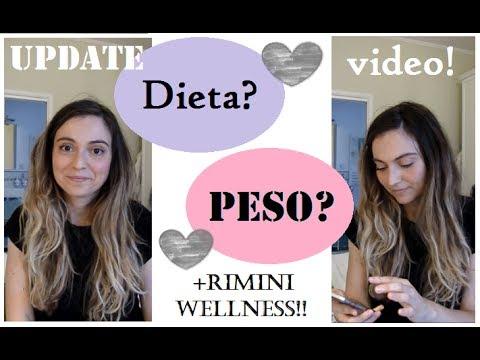 AGGIORNAMENTI!!! Dieta // peso // altro