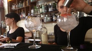 Where to Find London's Best G&T