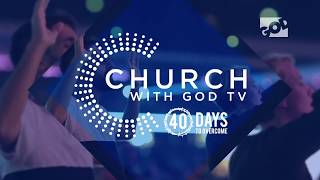 Church With GOD TV Easter Service – LIVE
