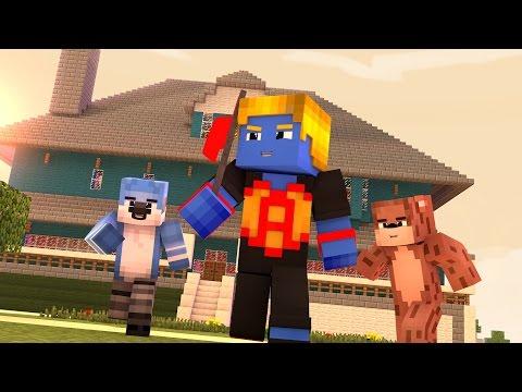 Minecraft: APENAS UM SHOW - COLA BANDEIRA ‹ Afreim ›