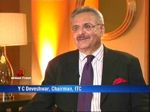 The unstoppable Indian: YC Deveshwar
