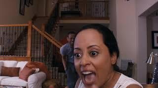 Все смешные моменты из фильма дом с паранормальными явлениями