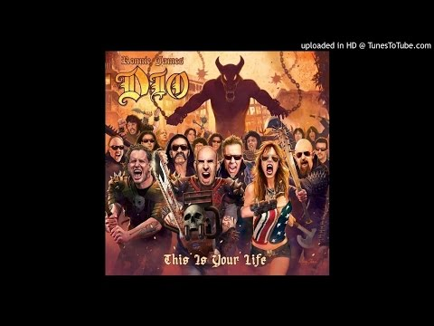 Metallica - Ronnie Rising Medley (A Light In The Black,Tarot Woman,Stargazer,Kill The King) HQ Audio