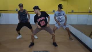 MC Fioti - Bum Bum Tam Tam ( COREOGRAFIA )
