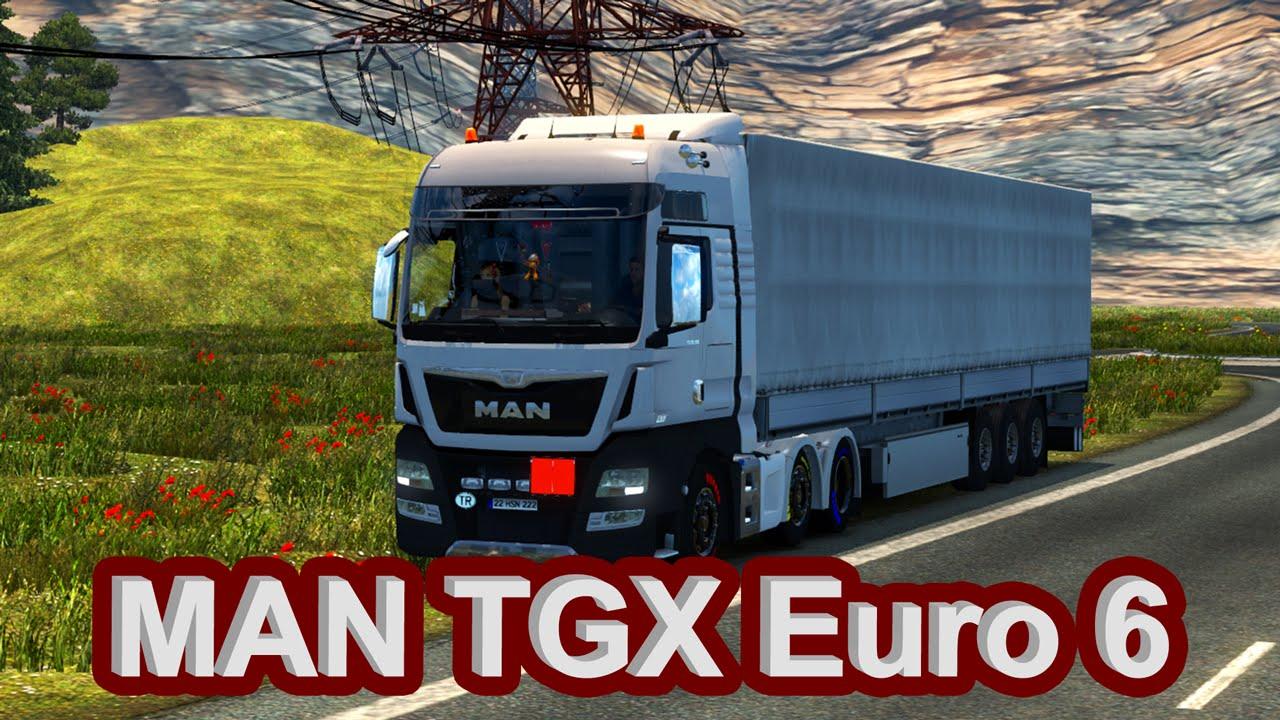 euro truck simulator 2 mac os x download torrent