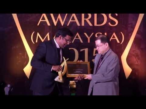South East Asia Property Awards (Malaysia) 2015