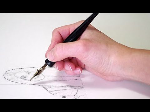 How to make a pencil sketch of photos with coreldraw tutorial coreldraw