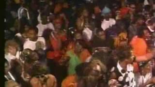 Freddie McGregor-loving pauper LIVE
